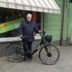 vinnare elcykel